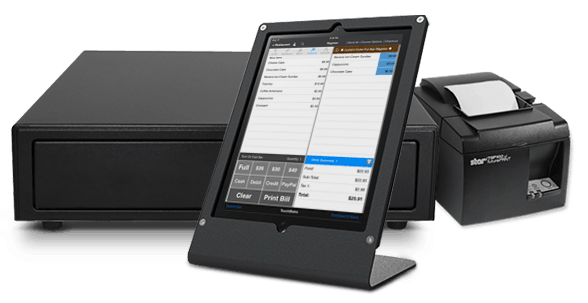 Touchbistro Pos System Review By Posoptions Com